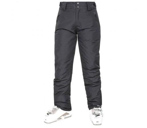 Pantaloni Femei Ski DLX Sena Negru