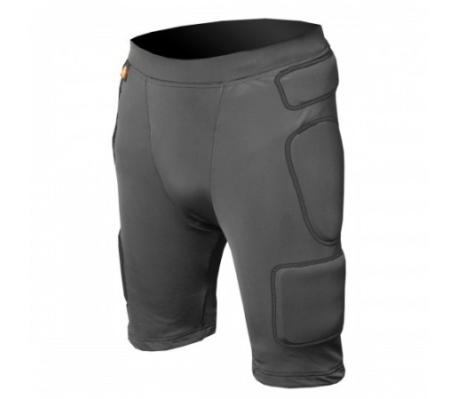 Pantaloni Protectie Demon Armortec Short D3O