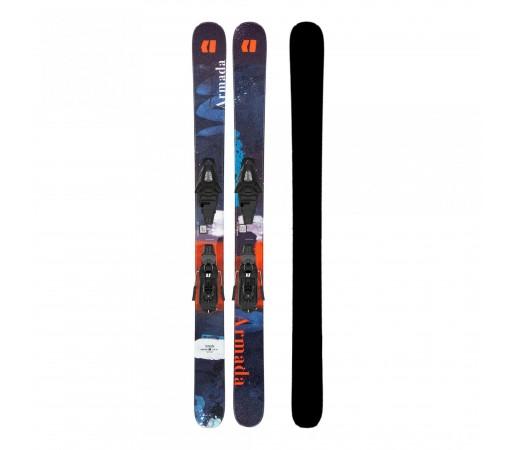 Set Ski ARMADA BANTAM + AR NR C5
