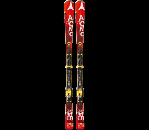 Ski Atomic Redster Marcel Hirscher Red/Neox 2014
