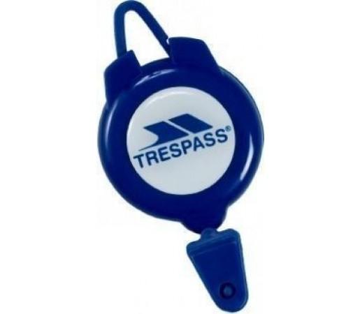 Ski Pass Holder Trespass