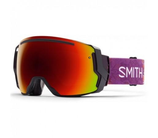Ochelari ski si snowboard Smith I/O7 Sage Kaleido Red-Solx