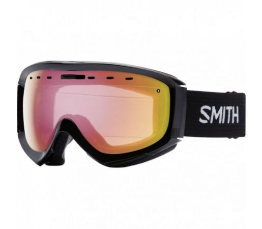 Ochelari ski si snowboard Smith Prophecy Black Red-Sns