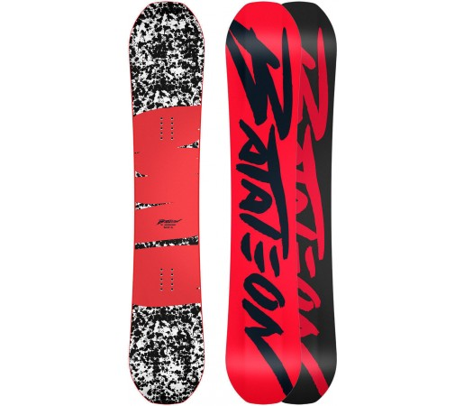 Snowboard Bataleon Funking