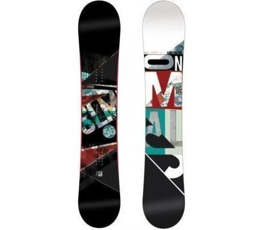 Placa Snowboard Salomon Effect