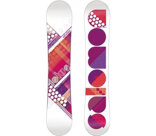 Snowboard Salomon Lotus