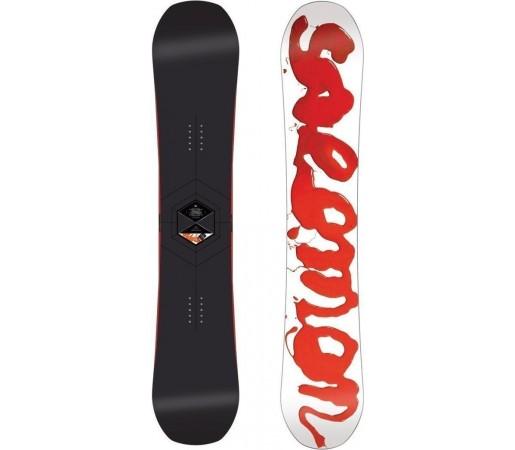 Snowboard Salomon Sabotage Classicks