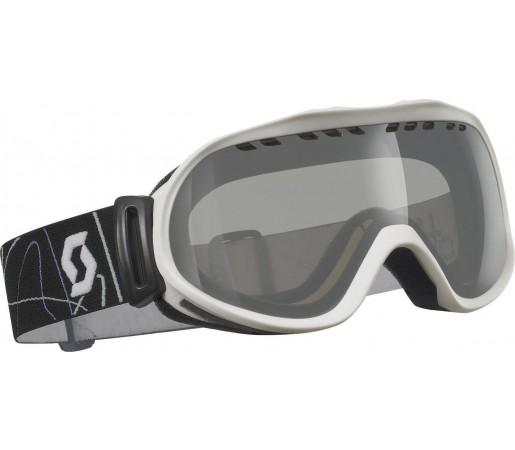 Ochelari Scott Radiant STD ACS Alb 2012