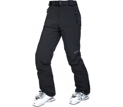 Pantaloni Trespass Solitude Black