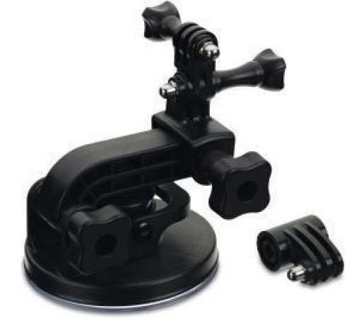 Ventuza GoPro Suction Cup Mount