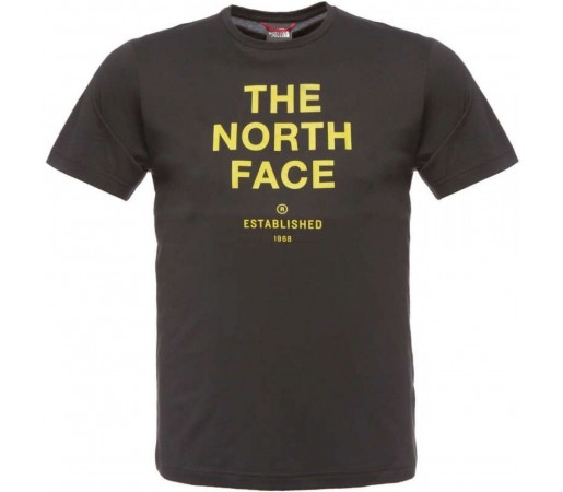 Tricou The North Face Ranger Negru