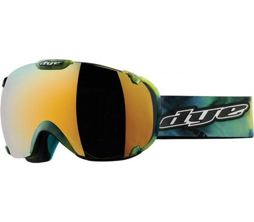 Ochelari Ski si Snowboard Dye T1 Tye-Dye