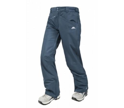 Pantaloni schi Trespass Tasha W Bleumarin