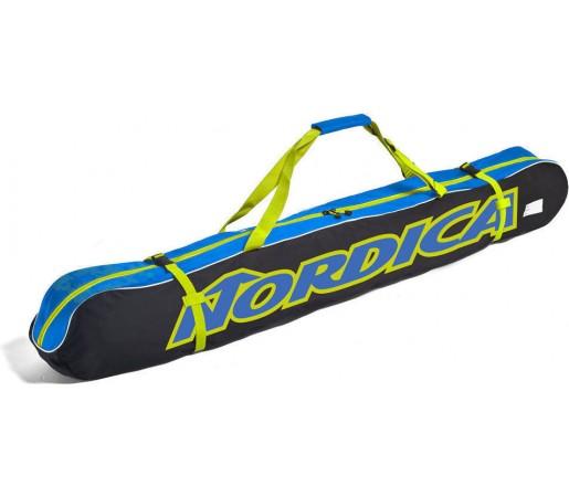 Husa NORDICA Team Ski Pack b58 black/blue