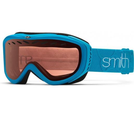 Ochelari de schi si snowboard Smith Transit Pro Aqua/RC36
