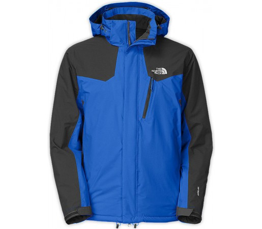 Geaca The North Face M Inlux Insulated Gri