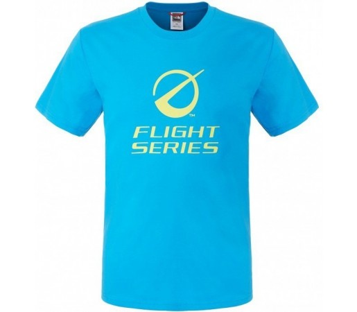 Tricou The North Face M S/S Series Albastru