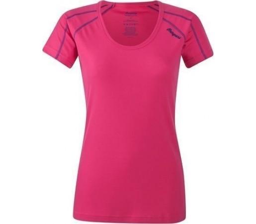 Tricou Bergans Skala Lady Pink