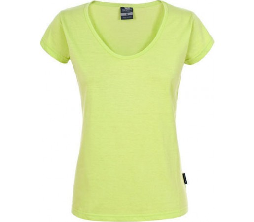 Tricou Trespass Jannie Pear