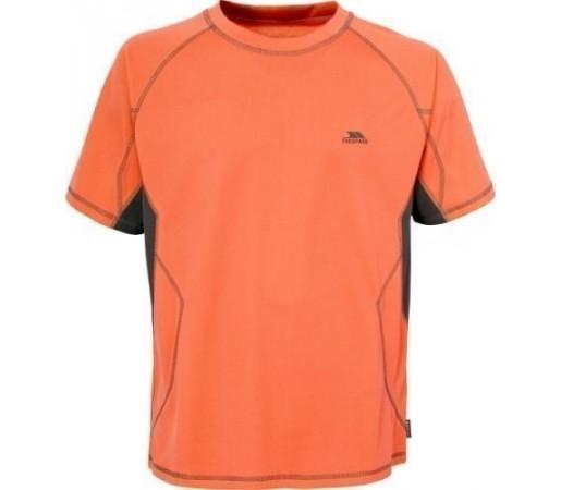 Tricou Trespass Jury Orange