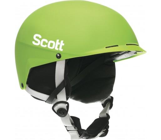 Casca Scott Trouble Green