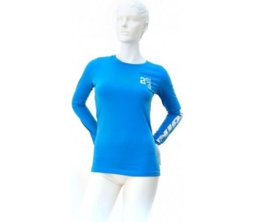 Bluza Volkl Silver 23 Long Sleeve Blue