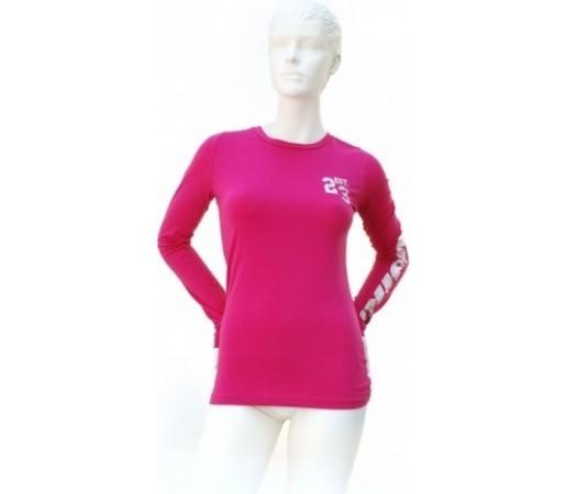 Bluza Volkl Silver 23 Long Sleeve Pink
