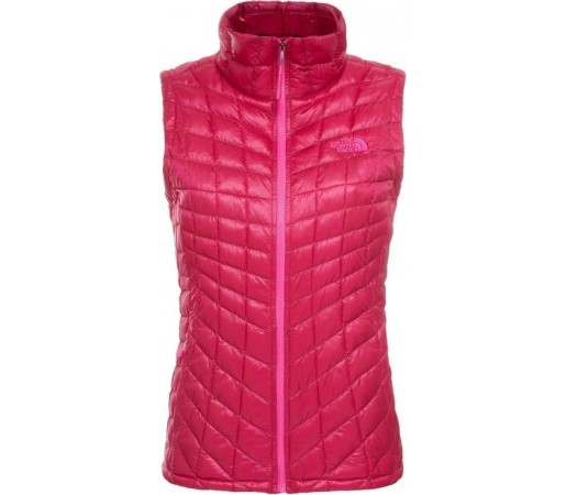 Vesta The North Face W Thermoball Mov/Roz