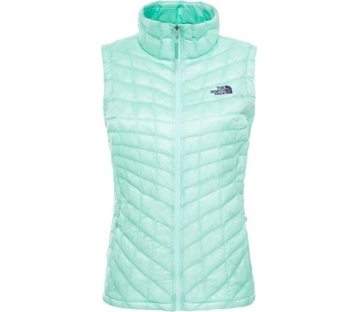 Vesta The North Face W Thermoball Verde