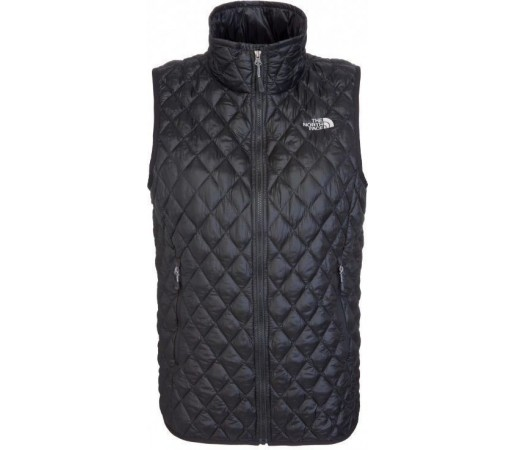Vesta The North Face W Thermoball Black