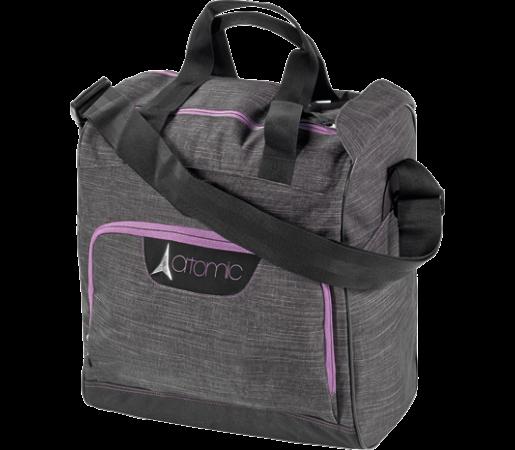 Husa Clapari Atomic W Boot & Accessory Bag