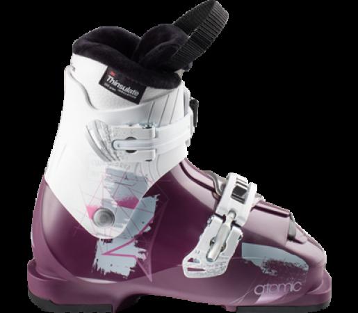 Clapari Atomic Waymaker Girl 2 Purple/White