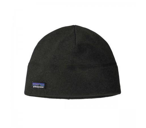 Caciula Patagonia Better Sweater Beanie Black (Negru)