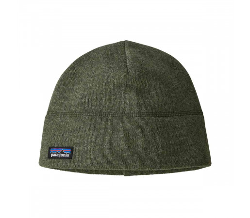 Caciula Patagonia Better Sweater Beanie Industrial Green (Verde)