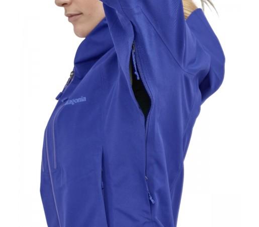 Geaca Hiking Femei Patagonia Triolet Gore-Tex Cobalt Blue  (Albastru)