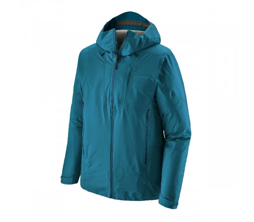 Geaca Ski Barbati Patagonia Ascensionist Balkan Blue  (Albastru)