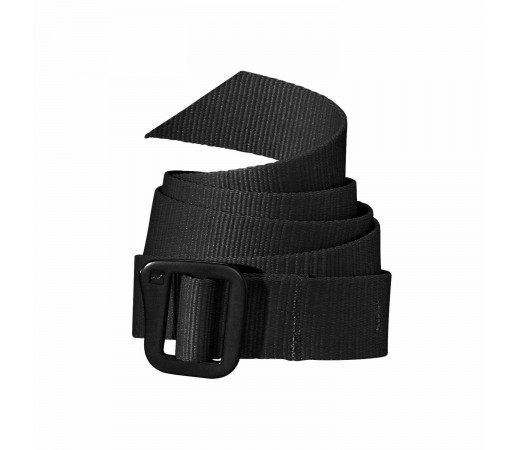 Curea Patagonia Friction Belt Black (Negru)
