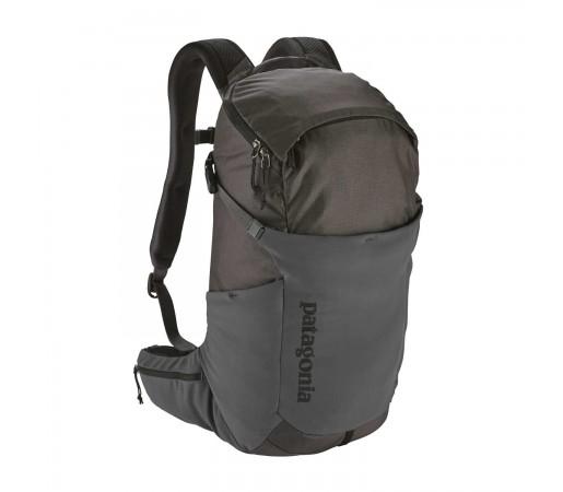 Rucsac Drumetie Patagonia Nine Trails Pack 20L Forge Grey (Gri)