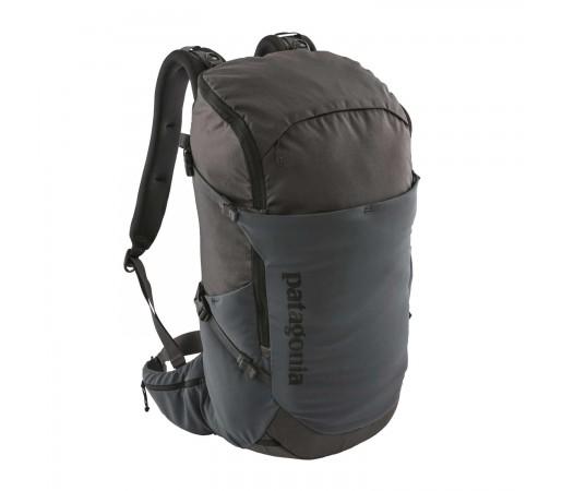 Rucsac Drumetie Patagonia Nine Trails Pack 28L Forge Grey (Antracit)