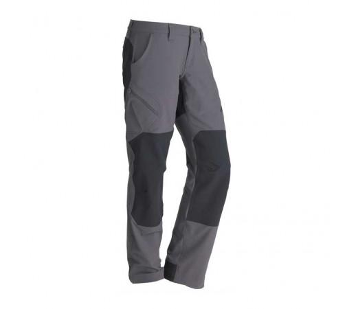 Pantaloni softshell Marmot W Highland Gri