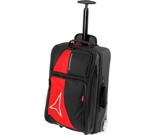 Geanta Atomic USB Carry On Wheelie 2012