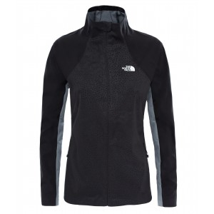 Geaca The North Face Aterpea Softshell W Negru