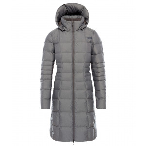 Geaca Femei The North Face Metropolis Parka 2 Gri