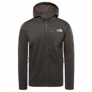 Polar Barbati The North Face Canyonlands Hoodie Gri