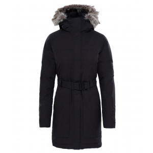 Geaca Femei The North Face Brooklin Parka 2 Negru