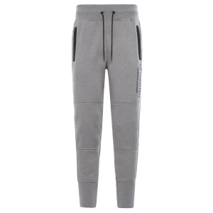 Pantaloni Femei The North Face Graphic Pant Tnf Medium Grey (Gri)