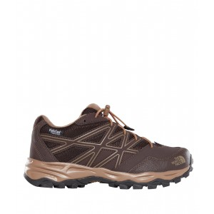 Incaltaminte Hiking The North Face Hedgehog Hiker WP JR Maro