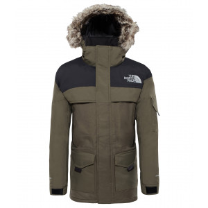 Geaca Barbati The North Face Mc Murdo 2 Verde