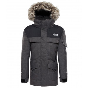 Geaca Barbati The North Face Mc Murdo 2 Gri