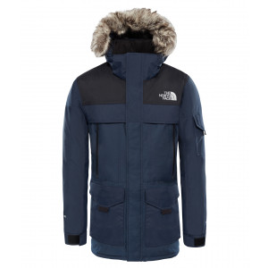 Geaca Barbati The North Face Mc Murdo 2 Bleumarin